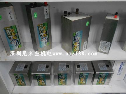 尼米兹锂电池设备设备有哪些 尼米兹