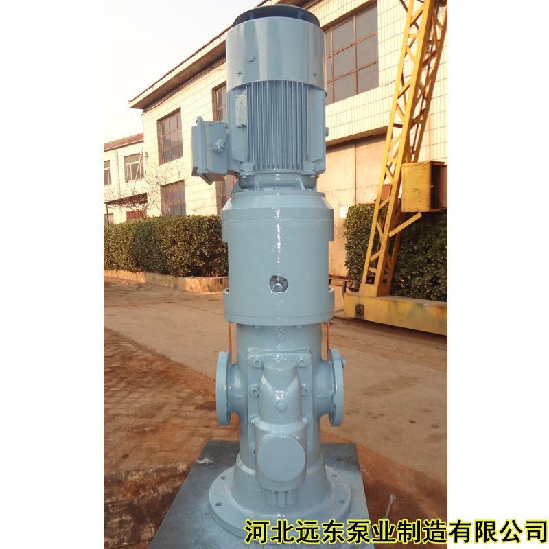 供应水泥厂窑头点火油供油泵SNH660R40E6.7W21三螺杆泵