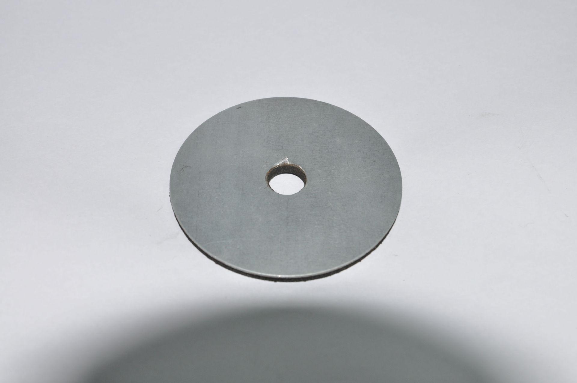 厂家直销连体垫圈Φ50-10mm304+EPDM组合垫大量供应