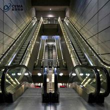 德国进口同款超市购物车推车运输设备扶梯购物车电梯自动人行道