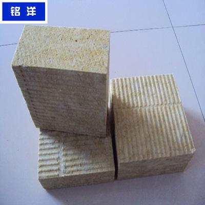 厂家直销国标A级防火外墙岩棉保温板 玄武岩岩棉吸板 矿棉吸音板