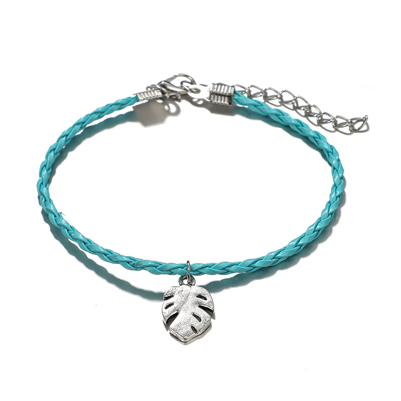 Alloy Fashion bolso cesta bracelet  color NHGY2908color