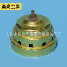 铝合金镀金工艺品 铝压铸仿金工艺品 铝压铸工艺品定制