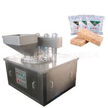 全自動壓縮餅干機/壓縮餅干機 餅干破碎機 壓縮餅干生產線