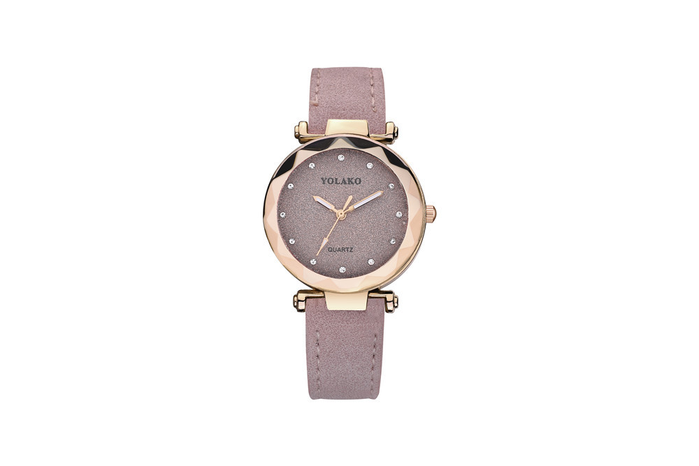 Alloy Fashion  Ladies watch  (red) NHSY1455-red