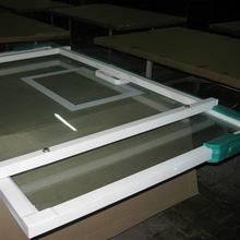 篮球板 钢化玻璃篮板 铝框钢化玻璃篮球篮板 钢化篮板厂家直销