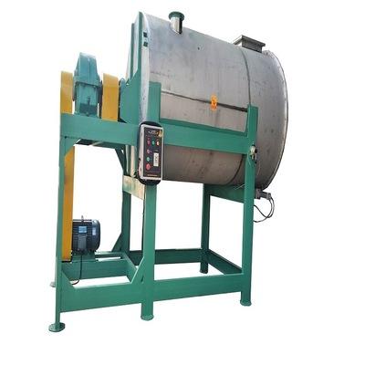 大型滚桶搅拌机 锥形304#滚桶搅拌机 双锥滚桶型搅拌机 厂家直销