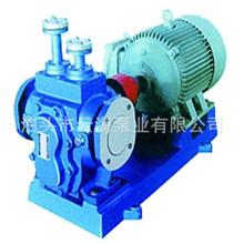 介质温度可达250℃的LQB沥青保温泵 云海泵业高质量