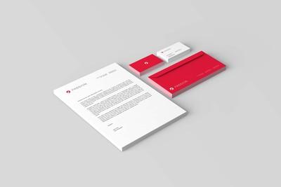 a4dm单页宣传单双面彩页画册订制广告三折页说明书纸张图册设计