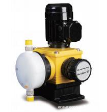 米顿罗RA001系列液压隔膜计量泵维修点