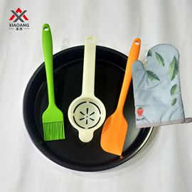 [chic Ang] oven gift 5-piece baking tool set pizza tray activity gift
