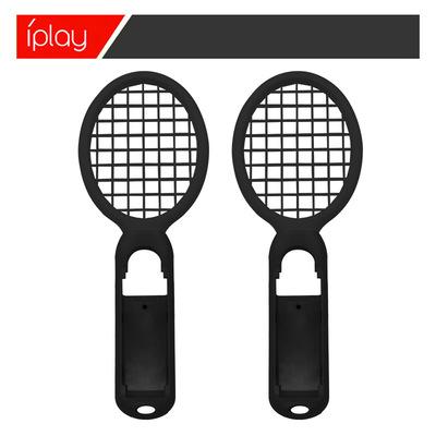 新品switch网球拍 nintendo体感游戏 马里奥网球拍 iplay工厂直销