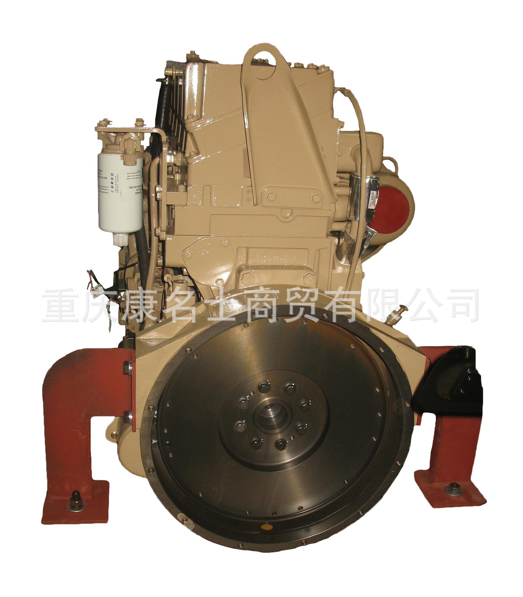 4931803康明斯发动机风扇B3.9-P发动机配件厂价优惠