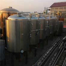 出售小型精酿啤酒设备 微型自酿鲜啤酒设备 酒吧啤酒设备