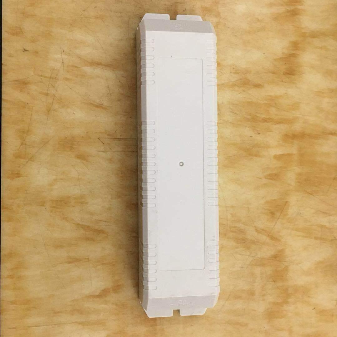 厂家直销照明led塑胶驱动电源pc外壳电子镇流器