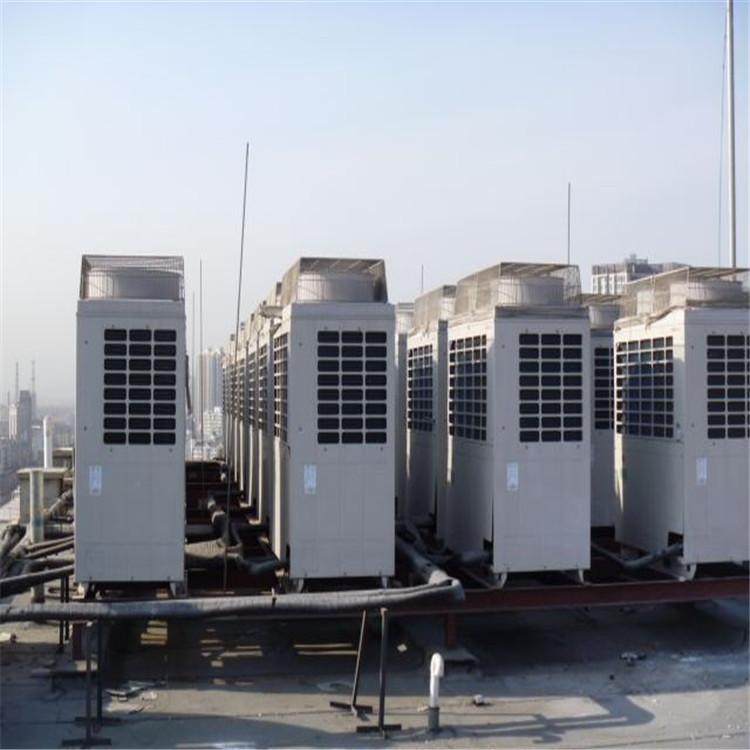 北京供应三菱重工别墅多联机 别墅中央空调 酒店中央空调设计安装