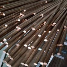 洛源金属:现货提供进口日本C5210磷铜棒 高强度耐磨C5210磷铜管