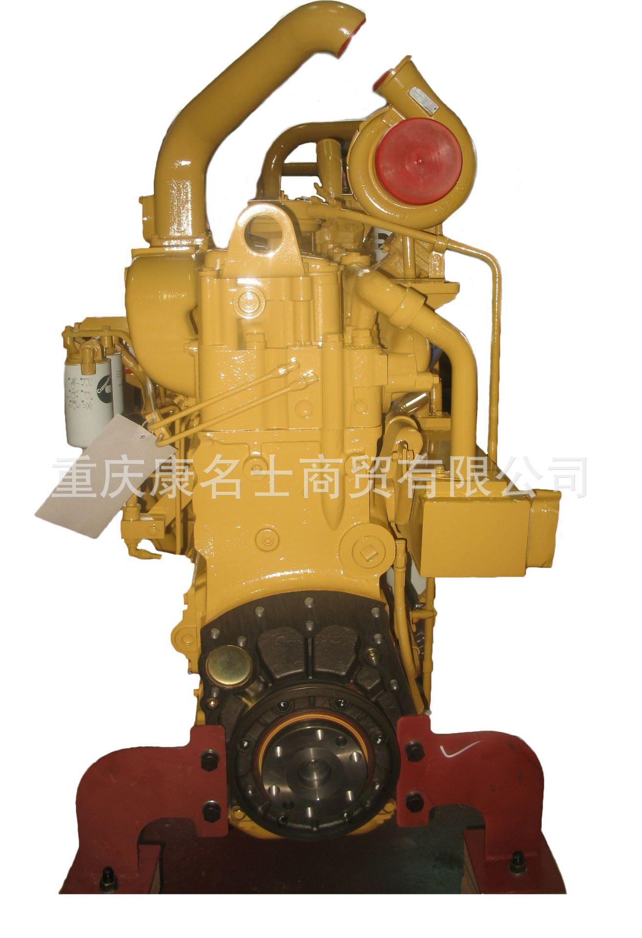 5341025康明斯交流发电机ISL9.5e4发动机配件厂价优惠