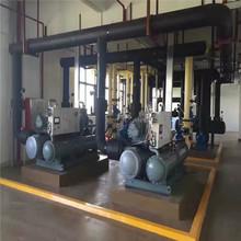 日立螺桿式冷水機  水冷柜機  制冷設備 中央空調工程
