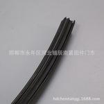 厂家批发橡胶条 三元乙丙太阳能光伏板密封条耐高温防水密封条