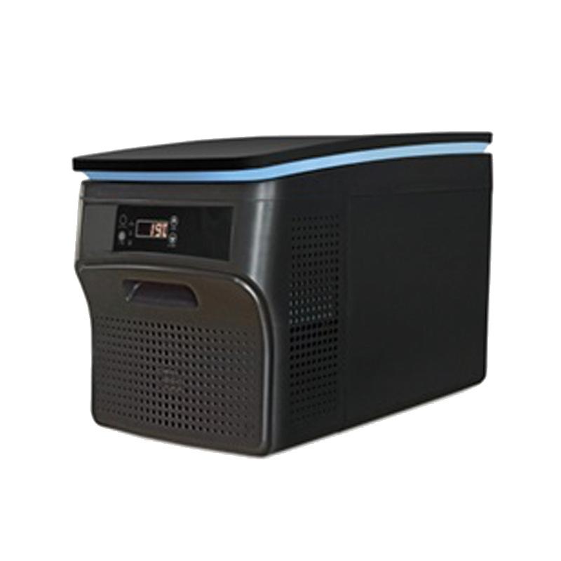Поездка ослеплять автомобиль автомобиль холодильник охлаждение сжатие машинально мини модель двойного назначения большой потенциал замораживать Q36