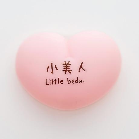 Sáng tạo cá tính nhỏ màu hồng cổ tích tình yêu pinch gọi phim hoạt hình dễ thương vent giải nén giả mạo toàn bộ đồ chơi