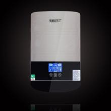 8Kw家用热水器 恒温即热式电热水器 一件起发 安全节能热水器