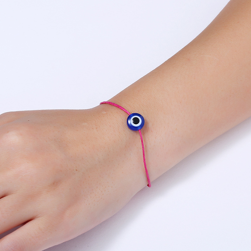 Alloy Simple Animal bracelet  (red) NHNZ0686-red