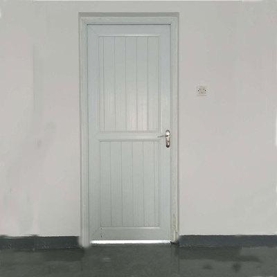 工厂生产PVC塑料门窗加工海螺牌塑钢平开门安装定制成品厨卫门
