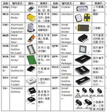 现货集成电路 电子元器件配单芯片配套 元器件报价  电子元器件ic