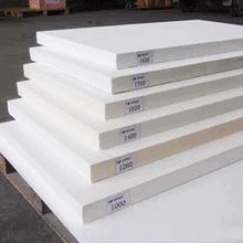 魯陽廠家防火耐高溫耐壓陶瓷纖維板 復合鋁箔硬質硅酸鋁保溫棉板