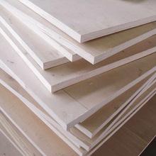 益家安牌 家具板 衣柜 定制家居板 阻燃防火板材 胶合板 15mm多层