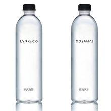 企業定制 定制礦泉水定制加工 禮品廣告礦泉水定做 絲印版 360ml