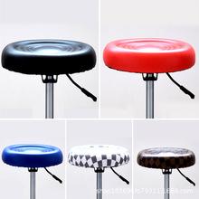 厂家直销批发处理升降旋转美容美发凳子小圆凳?#21830;?#26885;美容美发椅子