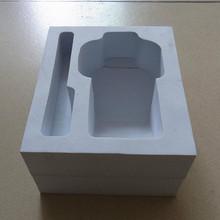 EVA雕刻  3mm海绵 ?#21672;獷VA内衬 导电EVA泡棉 仪表仪器包装内衬