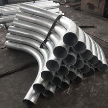 現貨批發火煨彎管電纜穿線彎管2D100D大型保溫電廠不銹鋼焊接彎管