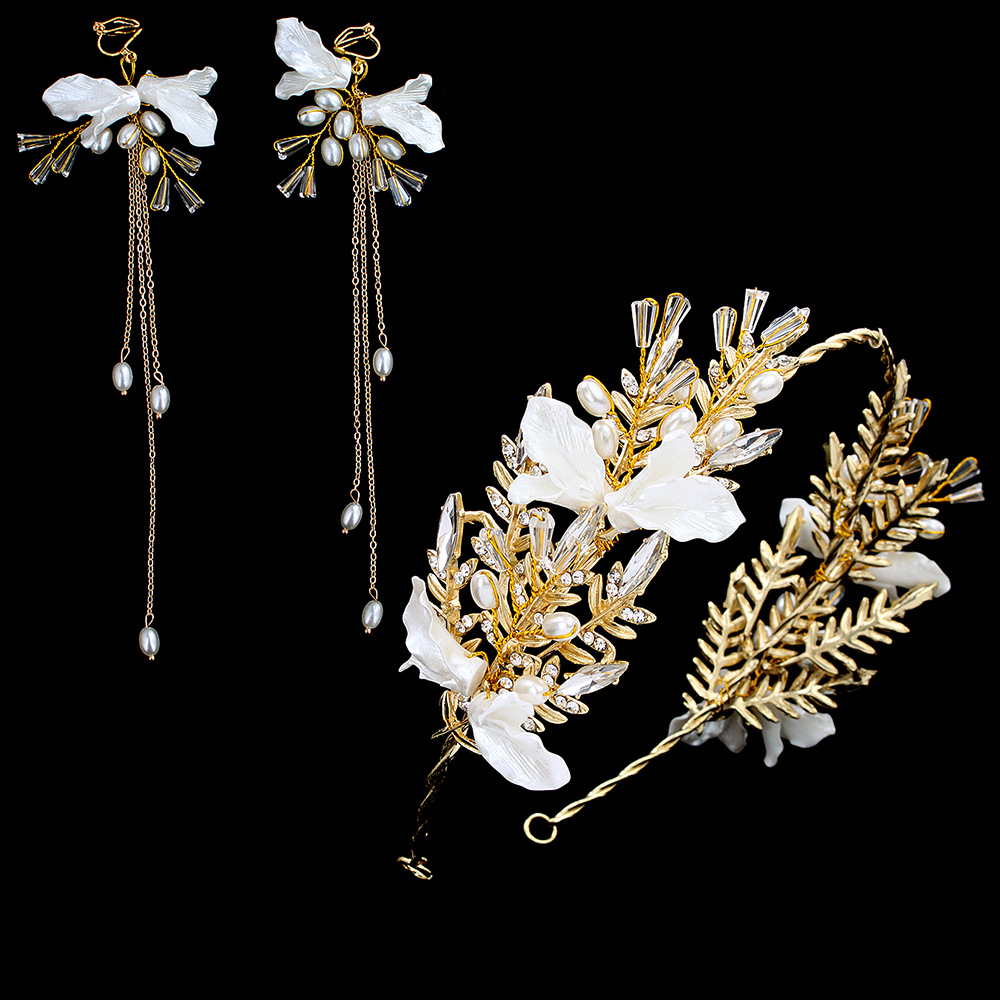 Alloy Fashion  Hair accessories  Alloy NHHS0628Alloy