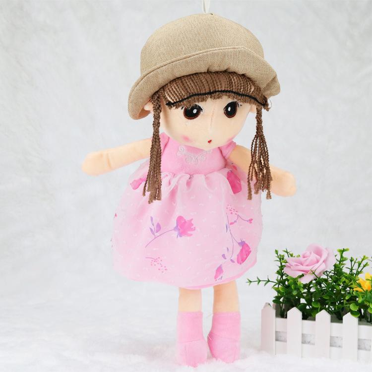 菲儿布娃娃13