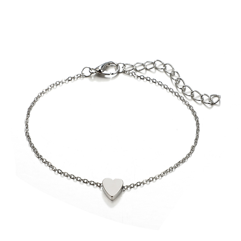 Alloy Fashion  Anklet  (Alloy)  Fashion Jewelry NHGY2948-Alloy