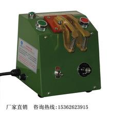 银焊式热接机 绞铜线专用接线机 碰焊机价格  多股铜丝火接机定制