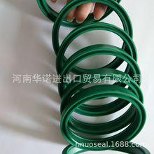 液壓軸用油封 IDU軸用密封件型 中國機械專用密封件  100*112*14