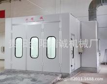 噴漆烤漆房供應商 環保噴漆房廠家直銷  節能烤漆房技術供應