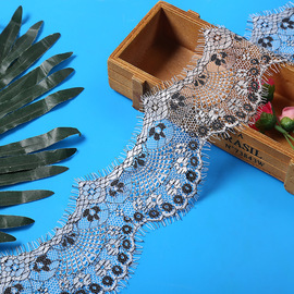 New Lace Curtain Accessories Accessories Home Textile Decoration Accessories Lace