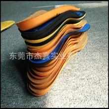 杰熹厂家直销 38度冲压分切成型EVA脚垫 海绵鞋垫