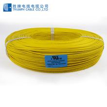 现货供应 正标UL1007-24AWG 镀锡铜丝 环保电子线1007 电子内部配