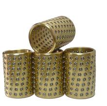精密滾珠導套鋼珠套襯套鋼球保持架沙架精度0.002鋼球導套