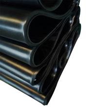 3mm工业橡胶板 阻燃耐高温黑色加厚橡胶板 绝?#30340;?#30952;防滑耐油胶垫