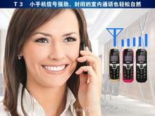 LONG-CZ T3 智能藍牙撥號迷你小手機 立體聲藍牙J8 BM10音樂手機