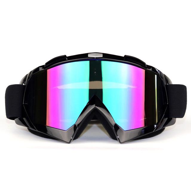 Một thế hệ của X400 thiết bị xe máy kính ngoài đường kính trượt tuyết kính bảo hộ mũ bảo hiểm cưỡi kính ngoài trời Kính đi xe đạp