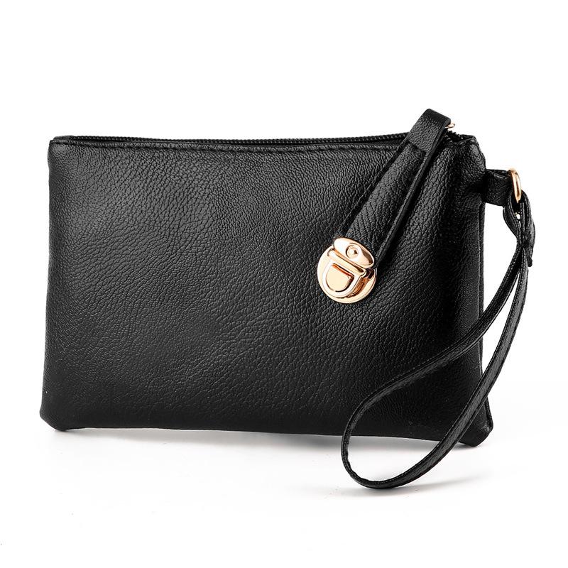 精致小巧零钱包包女2020新款糖果色时尚小款软包一件代发赠品专用